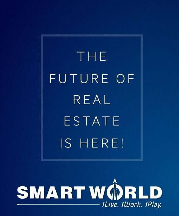 Smart World Developers Low Rise Sector 89 Gurgaon