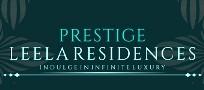 prestige-leela-residences-logo