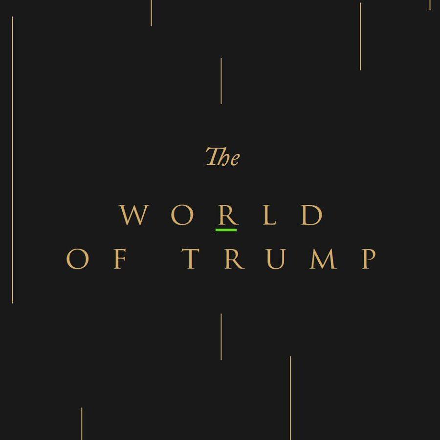Trump Towers Gurgaon - The World of TRUMP