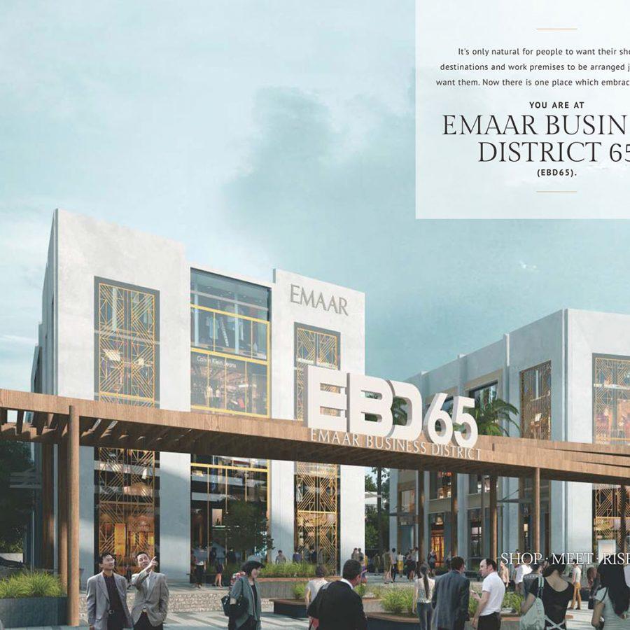 EBD Shopping Destination