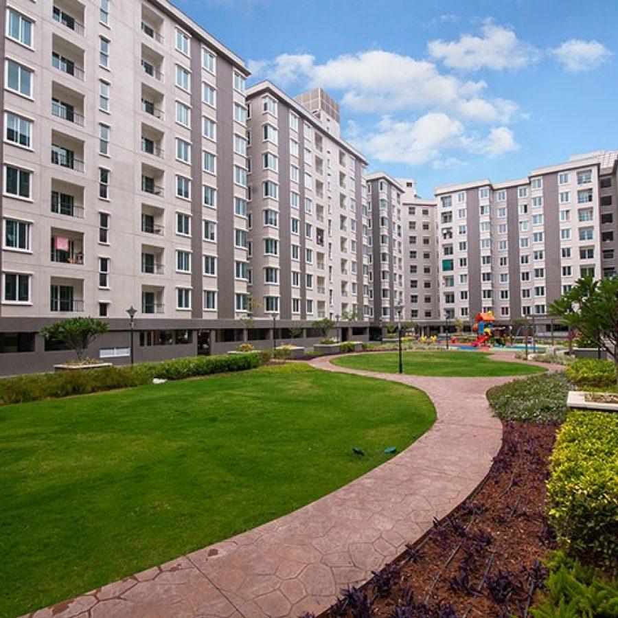 Brigade Orchards Luxury Apartments