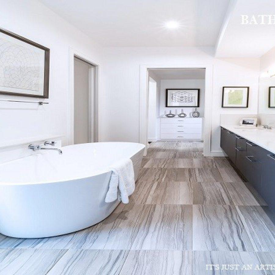 Bathroom Type Two