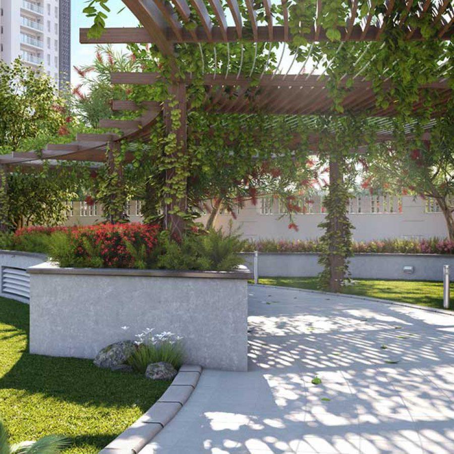 Emaarm Digi Homes Garden