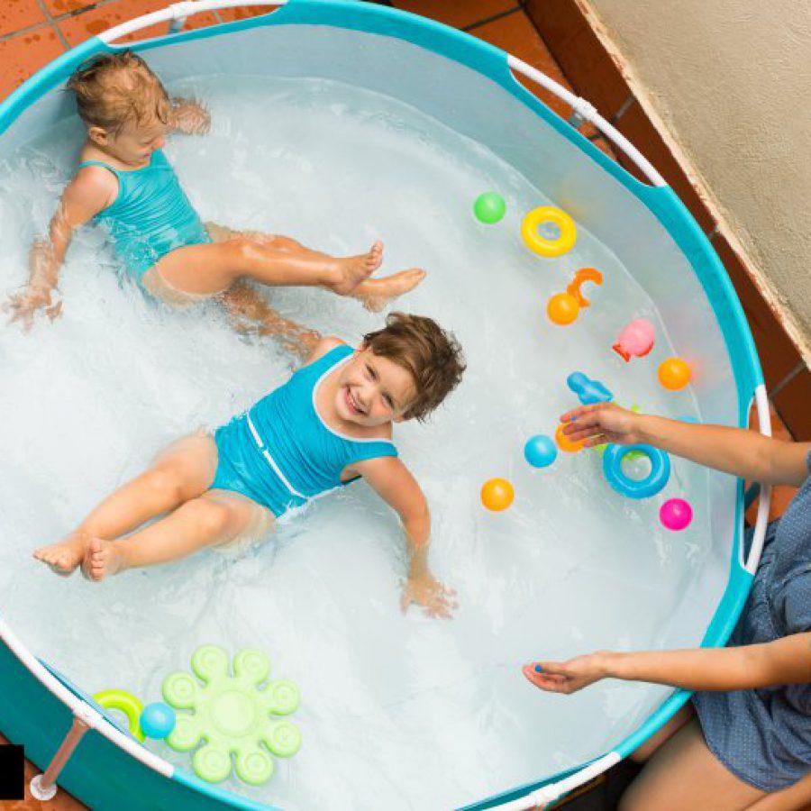 Emaarm Digi Homes Kids Splash Pool