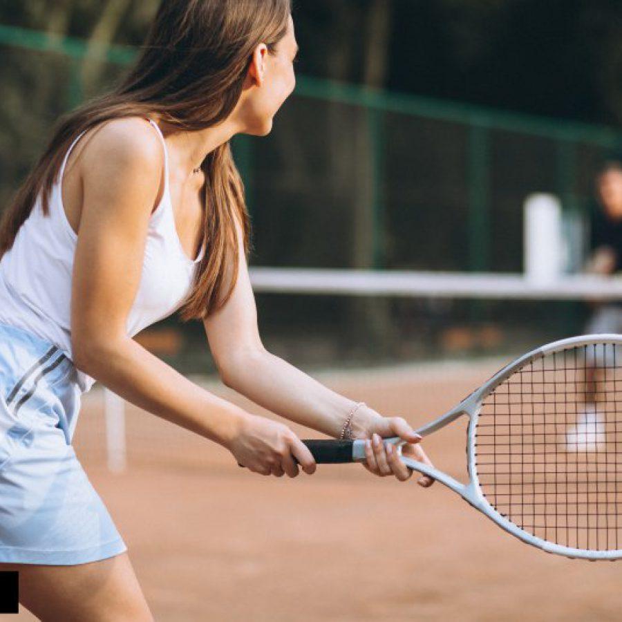 Emaarm Digi Homes Tennis Court