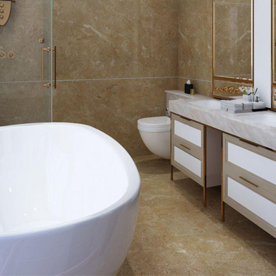 Silverglade-Hightown-4bhk-Master-Bathroom