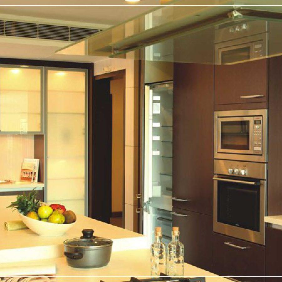 Ultra Luxury Kitchen