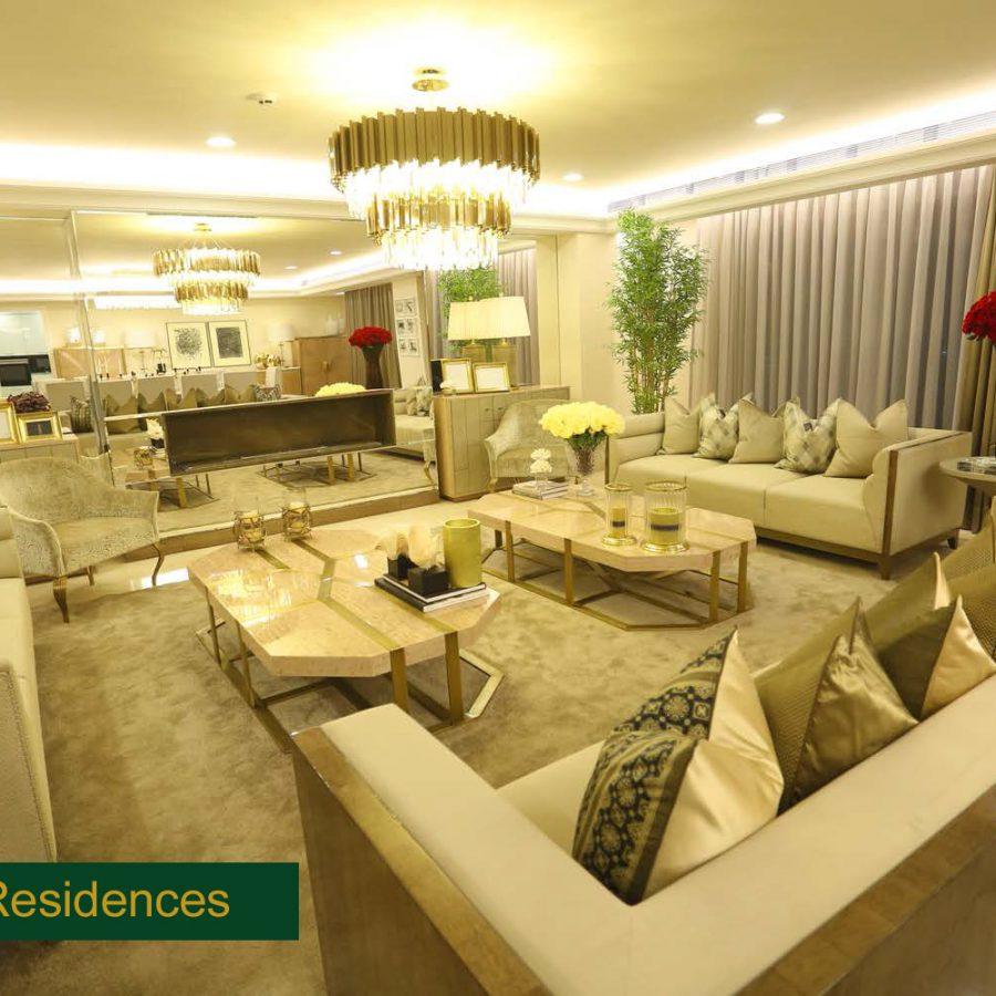 Luxury Residences