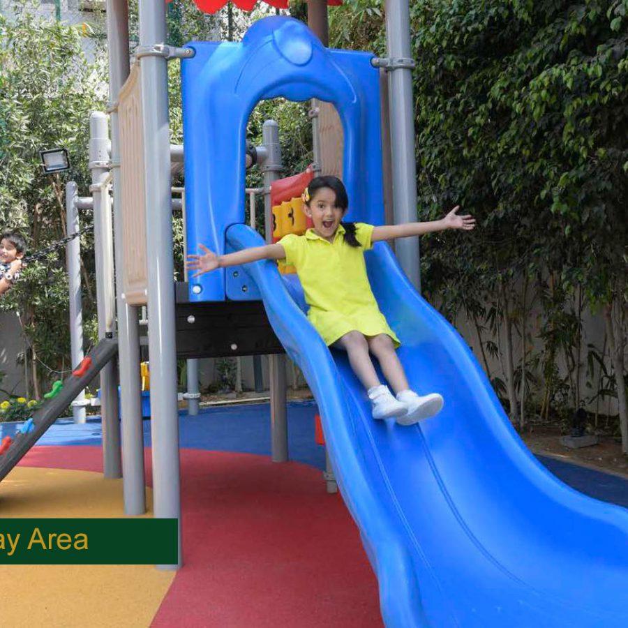 Kids Play Area