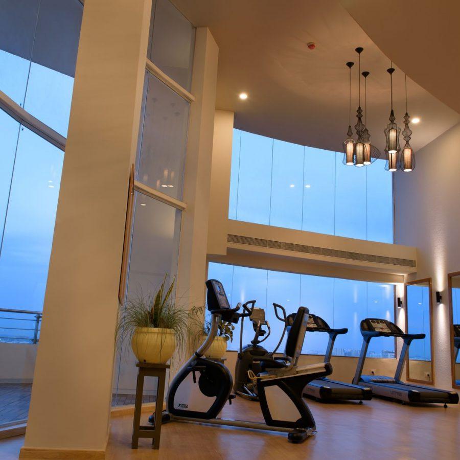 Maratt Pimento Gym