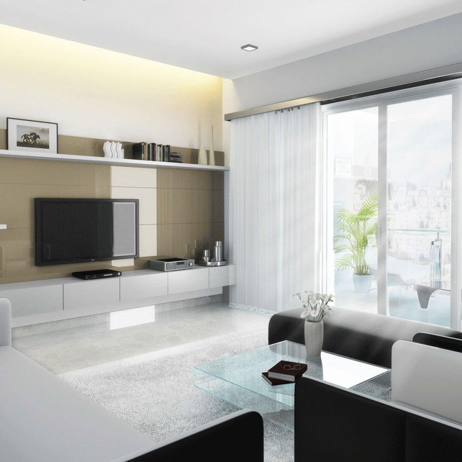 Prestige Kenilworth Living Area