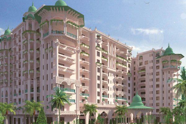 prestige-leela-residences-banner
